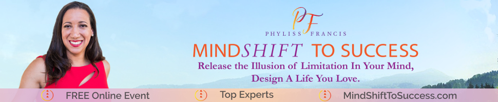 Mindshift to Success Virtual Retreat